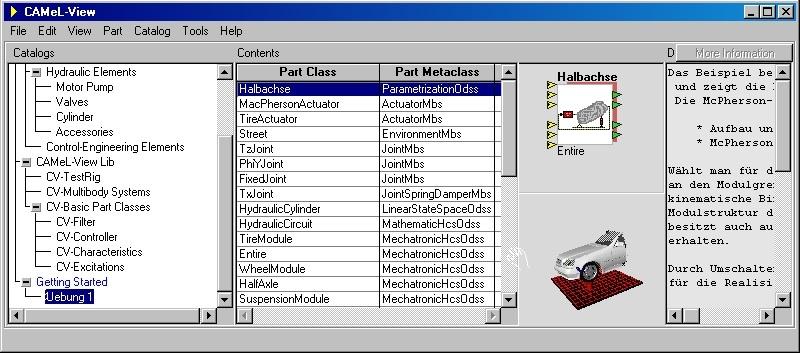 iXtronics GmbH - Software
